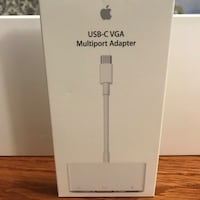 Apple Lightning to USB cable box 26 km