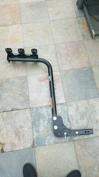 """Bike rack for 2"""" hitch Los Angeles, 90034"""