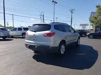 2012 CHEVY TRAVERSE - CLEAN TITLE - 1350 DOWN PAYMENT