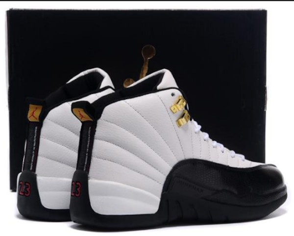 "wholesale dealer a786e 0ddd9 2018 Air Jordan 12 Retro ""Taxi"" For Sale Online"