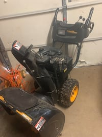 "Poulan Pro 9hp/27"" Snow Blower Baltimore, 21206"