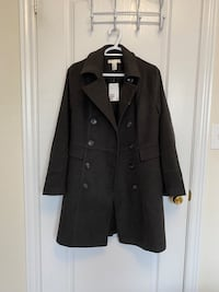 BRAND NEW H&M Women's Coat Markham, L6B 1N4