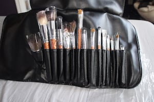 Vanity Planet Makeup Brush Set