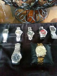 Watch Collection Indianapolis, 46256