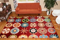 Brand new modern Area Rugs Size 7x10 ,carpet,carpets,rug