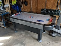 Air Hockey Table Edmonton