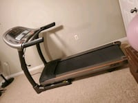 AFG 3.1 Fold up Treadmill Mississauga, L4W 2M5
