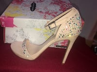 Brand New in the box! Sizes 6.5-9.5 Serious Inquiries Only pls:) Surrey, V3Z