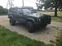 Jeep - Cherokee - 1999 New Castle