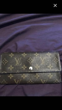 Lv wallet mint condition must go fast Montréal, H4E
