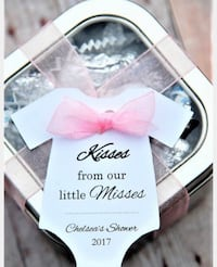 Personalized party favors San Leandro