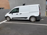 2018 Ford Transit Connect Irvine