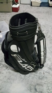 Tommy Armour 845 Silver Scot Golf Bag Winterville, 28590