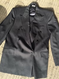 Men's suit and blazer 3 pieces Woodbridge, 22192