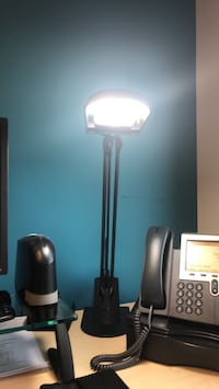 Desk Lamp Reston, 20190