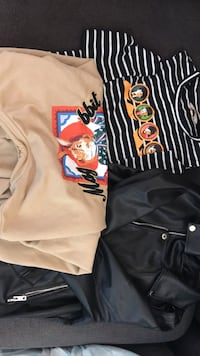 3 clothes for $20 埃德蒙顿, T6G 2C6
