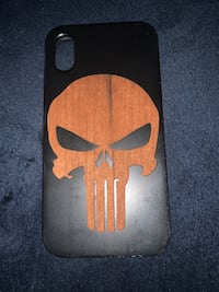 Iphone XR cover Punisher  Arlington, 22206