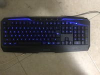 Gaming keyboard Vaughan, L6A 1E4