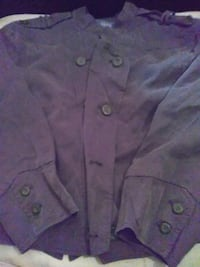 Light army green jacket Inverness, 34453