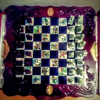 Chinese chess set Clearfield, 84015