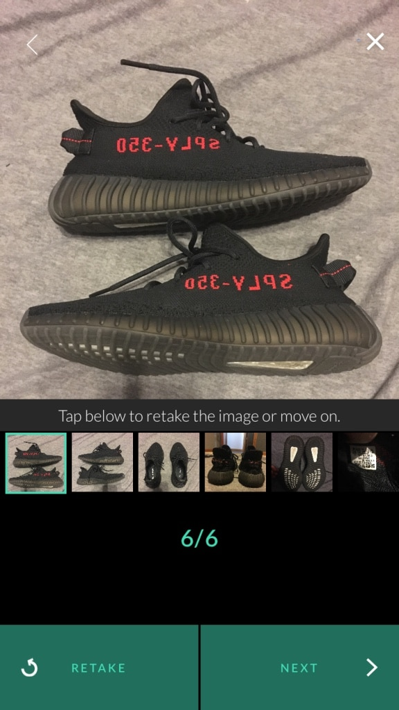 4ea76c11696ef ... new zealand yeezy boost 350 v2 bred size 11 7d45a 93323