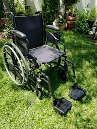 Wheel chair in very good condition  Denver, 80249