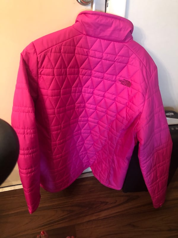 Northface themabal Jacket xl 1db9a364-4428-41a0-90e0-c9ca82ce1f07
