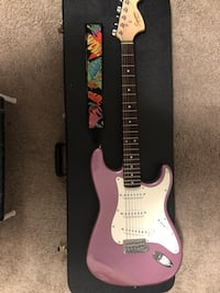 Fender Squire Fort McMurray, T9K