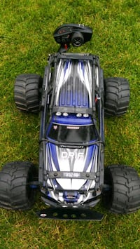 RC Truck Traxxas Summit 1/10 awd