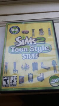 Sims 2 computer expansion  pack  Winnipeg
