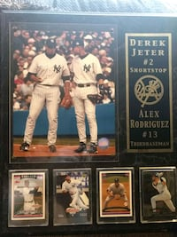 Jeter and A-Rod Hopewell Junction, 12533