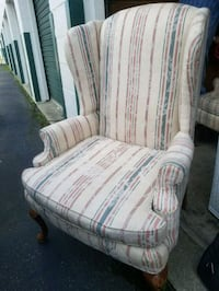 Wing chairs Louisville, 40223