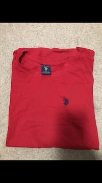 red Ralph Lauren polo shirt Oshawa, L1K 2V2
