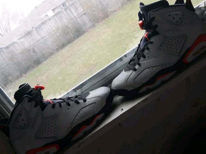 Jordan retro 6 : Reflections of a champion d7a9c3ec-2715-4cbd-9802-b8748e495f98