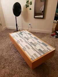 Tiled Coffee Table  Towson, 21286