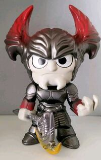 Funko Mystery Minis Justice League Steppenwolf Omaha, 68134