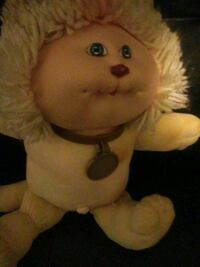 Cabbage Patch Kids Plush Lexington