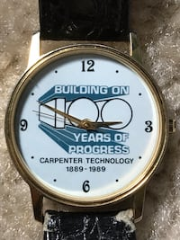 Car Tech 100th Anniversary Watch Adamstown, 17517