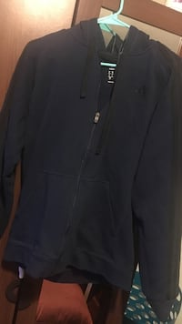 Adidas Mens track Jacket size small