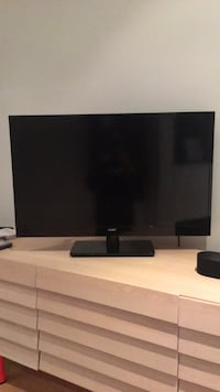 "Coby 39"" LED TV San Francisco, 94117"