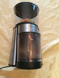 Used 18 H Ikea Glass Table Top Lamp Corona Pick Up For