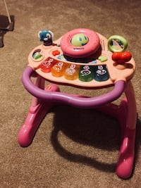 Vtech toy walker with musical toys Kalamazoo, 49048