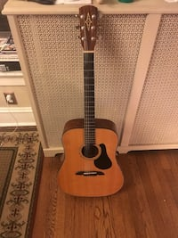 Alvarez RD20S Guitar with carrying case Chicago, 60613