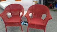 Various Patio furniture and other items Brampton