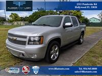 Chevrolet-Avalanche-2011 Hollywood
