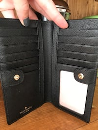 Kate Spade wallet. Never used   Arlington, 22201