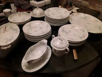 Beautiful RARE Collection Haviland France Limoges  Mississauga, L5J 2E5