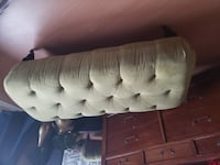 Z Gallerie tufted bench  Torrance, 90501