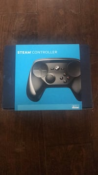 Steam controller not opened (Usb) 2311 mi