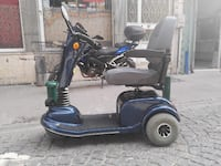 Sterling Swift Marka Scooter İstanbul